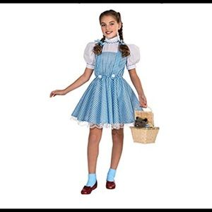 Costume - Wizard of Oz, Dorothy, size L